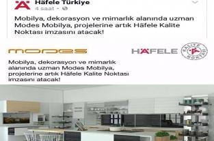 HAFELE KALİTE NOKTASI